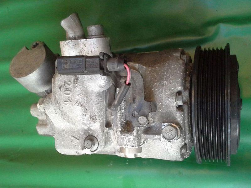 Klimakompressor  SEAT IBIZA V (6J5) 1.2 51 KW 6Q0820808G