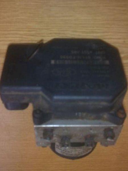 Bremsaggregat ABS  KIA RIO KOMBI (DC) 1.3 60 KW 58970FD1010