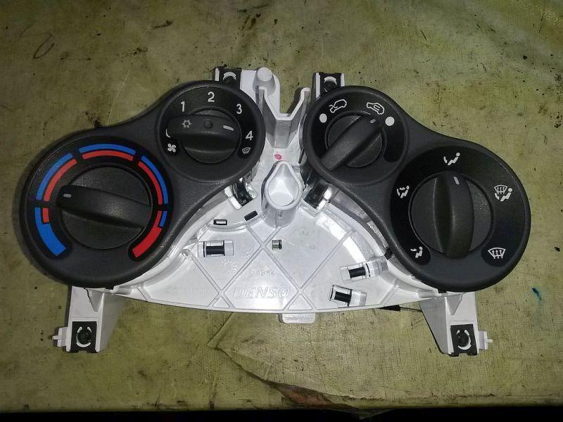 Bedienelement, Klimaanlage  FIAT PANDA (169) 1.2 44 KW