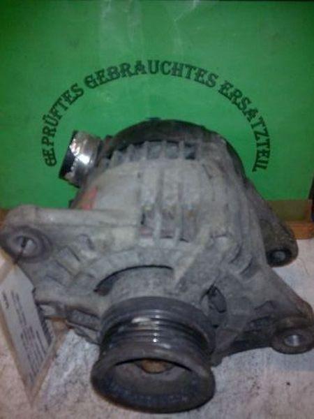 Lichtmaschine Generator FIAT MAREA (185) 1.9 TD 100 74 KW