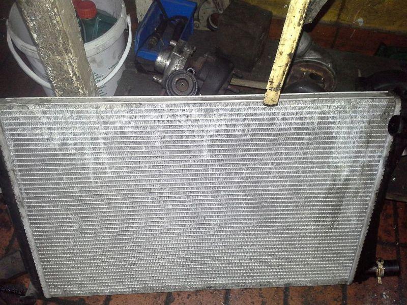 Kühler  CITROEN XANTIA BREAK (X2) 2.0 HDI 109 80 KW 863465X