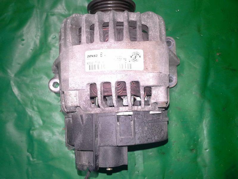 Lichtmaschine  FIAT PUNTO (188) 1.2 16V 80 HLX 59 KW 46542889