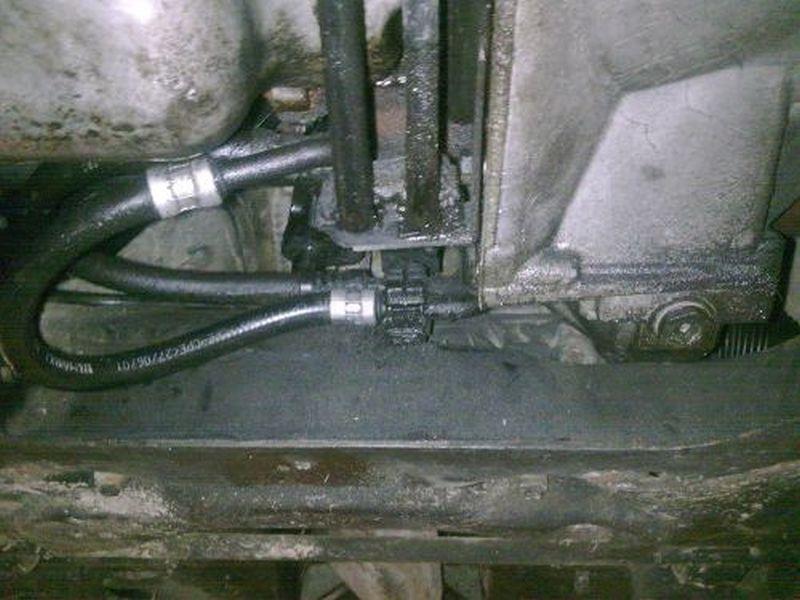Hilfsrahmen Aggregateträger Motorträger  vorne PEUGEOT 206 SCHRÄGHECK (2A/C) 2.0 HDI 66 KW