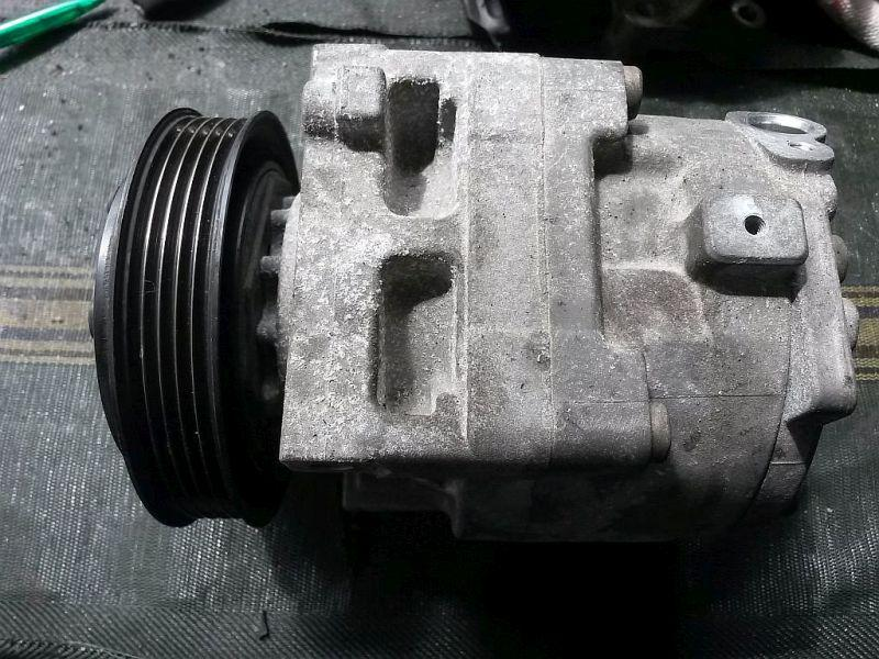 Klimakompressor  FIAT PUNTO (188) 1.2 60 44 KW 592475900 Bild 1