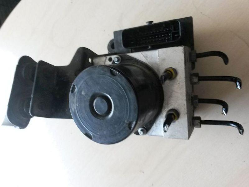Bremsaggregat ABS ABS ESP Bremsaggregat SKODA FABIA COMBI 1.2 51 KW 0265951045