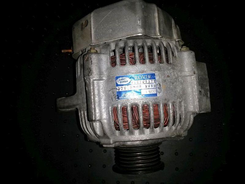 Lichtmaschine  ROVER 75 (RJ) 1.8 88 KW YLE102370