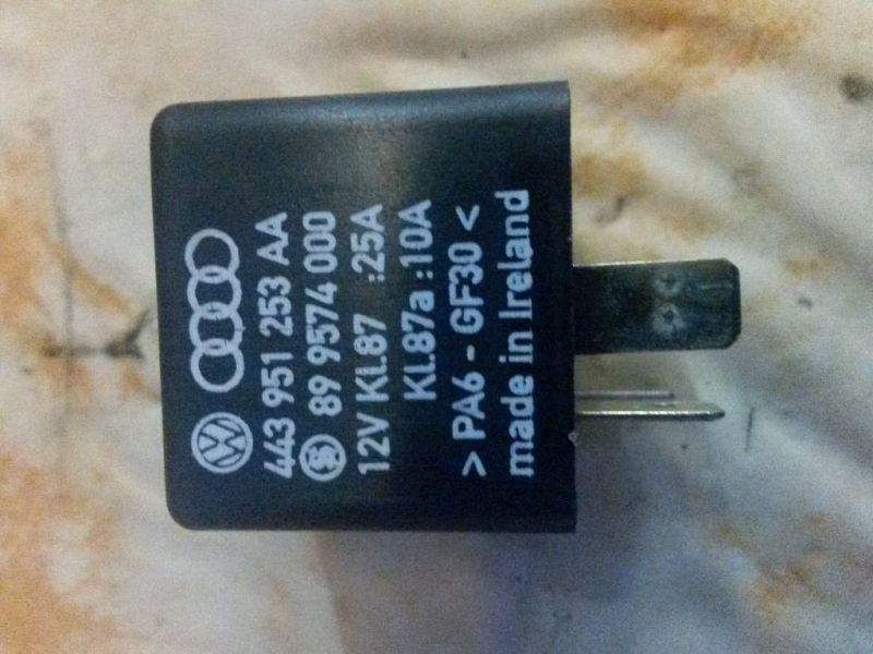 Audi A4 B5 Abs Stromlaufplan
