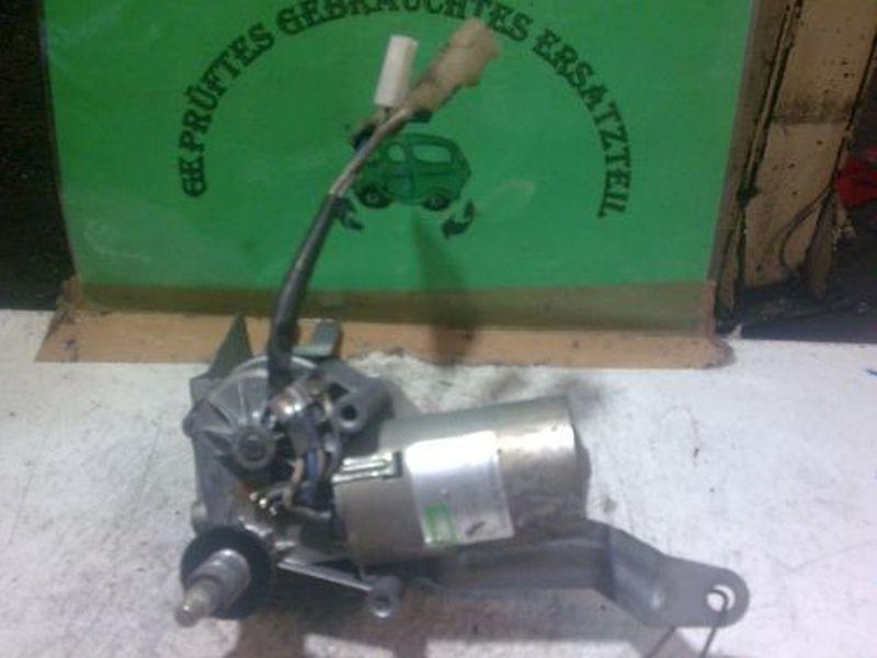 Wischermotor hinten  CITROEN BX (XB-_) TRD TURBO 66 KW 5002102