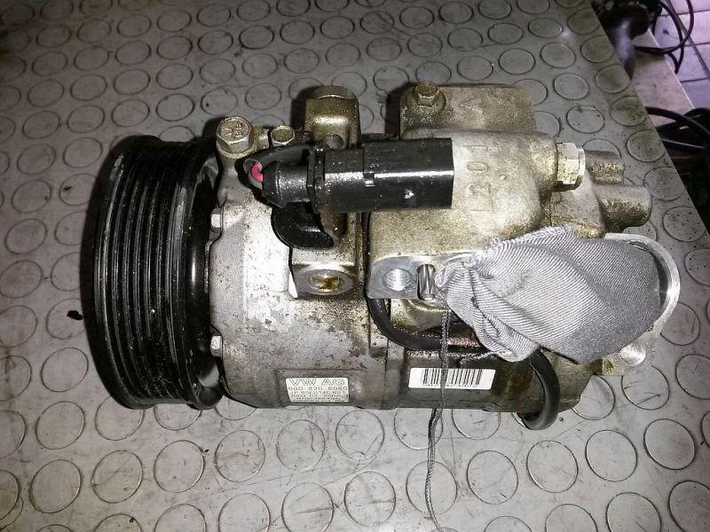 Klimakompressor  SKODA FABIA (542) 1.2 44 KW 6Q0820808G