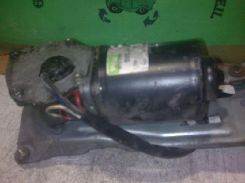 Wischermotor vorne  CITROEN ZX (N2) 1.9 D 47 KW 53544902