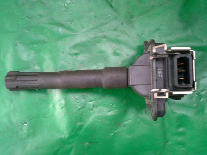 Zündspule 6 Zylinder AUDI A8 (4D2, 4D8) 3.7 169 KW 058904105