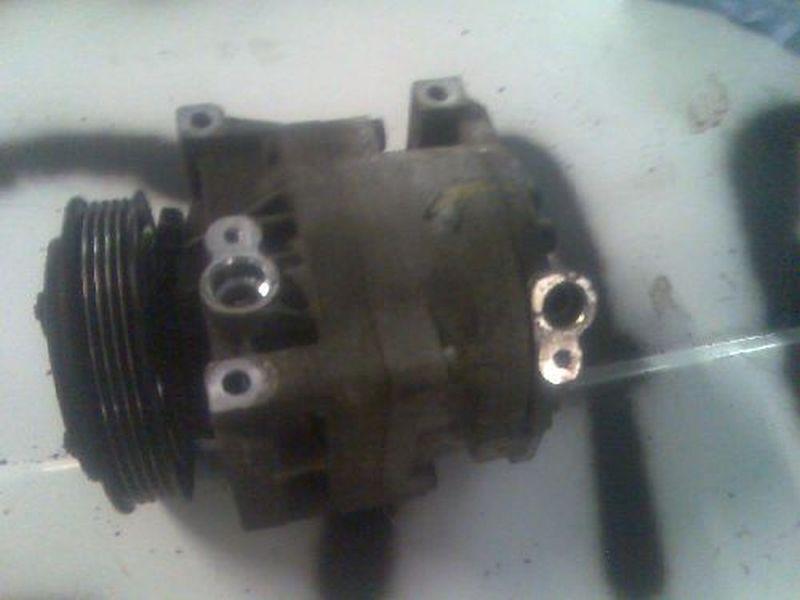 Klimakompressor  FIAT BRAVA (182) 1.2 16V 80 59 KW 592475900 Bild 1