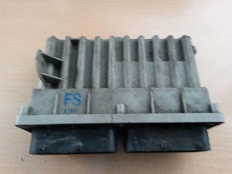 Steuergerät Klimaanlage Steuergerät Lüftermotor OPEL ASTRA G COUPE (F07_) 1.6 16V 74 KW 09131731