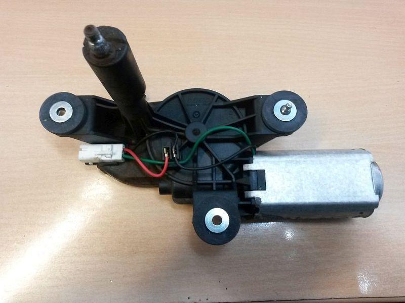 Wischermotor hinten geprüftes Ersatzteil ALFA ROMEO 147 (937) 1.6 16V T.SPARK ECO 77 KW MS2596007070