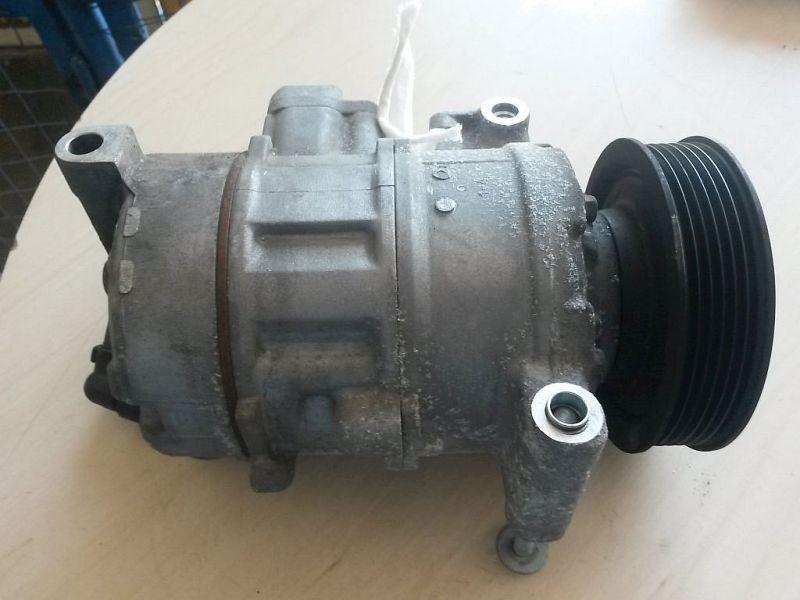 Klimakompressor  SKODA OCTAVIA (1Z3) 1.4 59 KW 1K0820859N