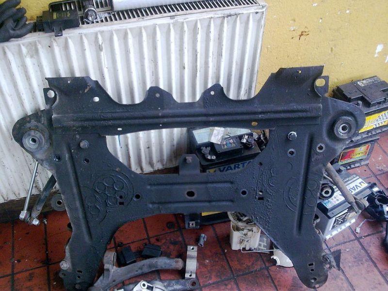 Motorträger Hilfsrahmen Aggregateträger PEUGEOT 406 BREAK (8E/F) 3.0 24V 140 KW