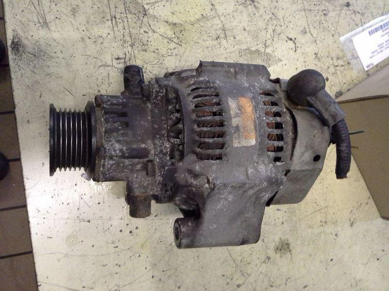 Lichtmaschine geprüftes Ersatzteil ROVER 45 (RT) 2.0 IDT 74 KW 1002132790
