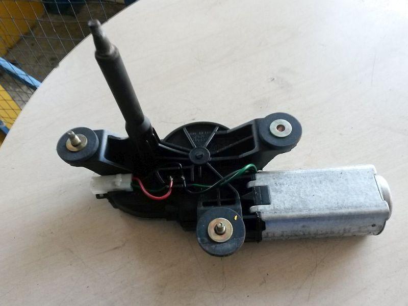Wischermotor hinten  FIAT PUNTO (188) 1.2 16V 80 59 KW 66350001