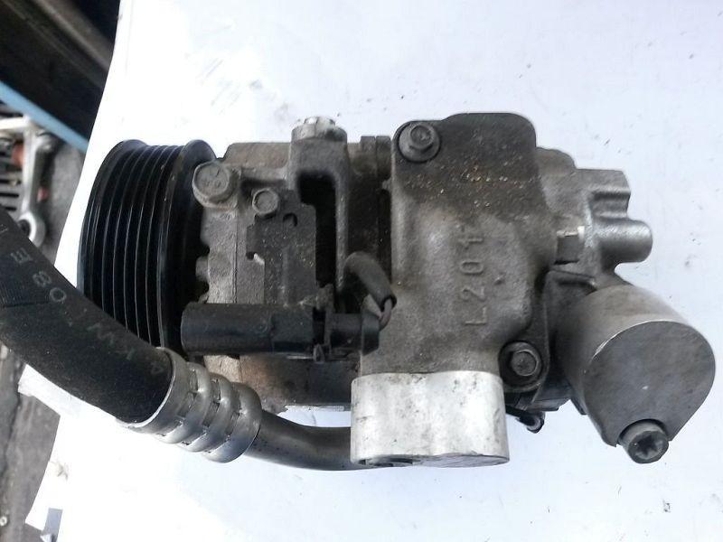 Klimakompressor  VW POLO (9N_) 1.2 12V 51 KW 6Q0820808E