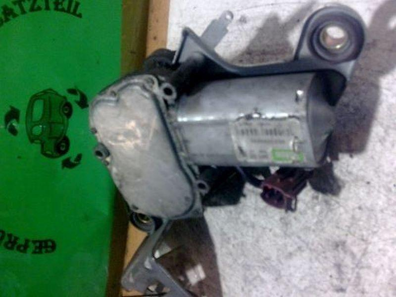 Wischermotor hinten  CITROEN SAXO (S0, S1) 1.5 D 40 KW