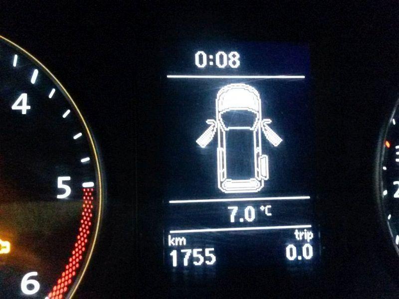 Getriebe (Schaltung) Schaltgetriebe VW CADDY IV KASTEN MAXI 2.0 TDI 75 KW