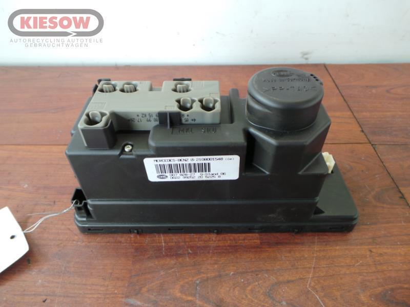 Zv-Pumpe Kom5 2108001548 Mercedes-Benz C180-C43 Amg Lim/T-L BJ: 1999