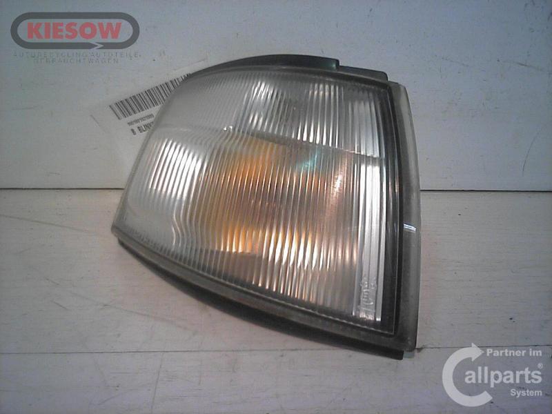 Mazda Demio, Grundmodell; Blinker/Standlicht R / Blinker Rechts; Baujahr: 1999; DC0351060C