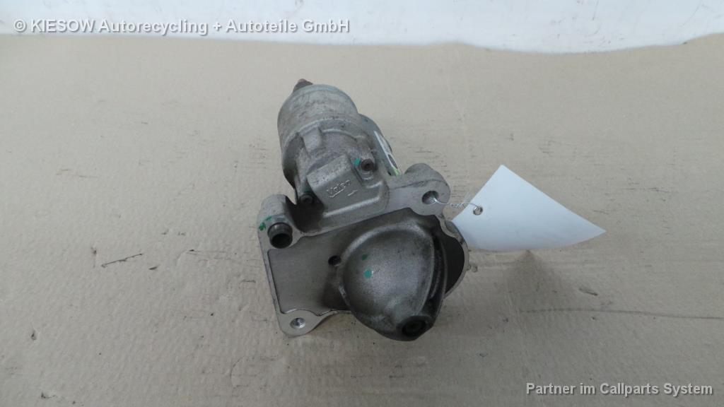 Anlasser 1,4d Gs 8V2111000AB Mazda 2 (De) BJ: 2009