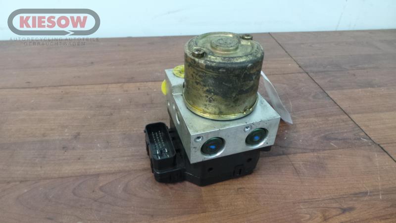Abs-Hydroaggregat 0K30C437A0 KIA Rio Dc (07/00 - ) BJ: 2002