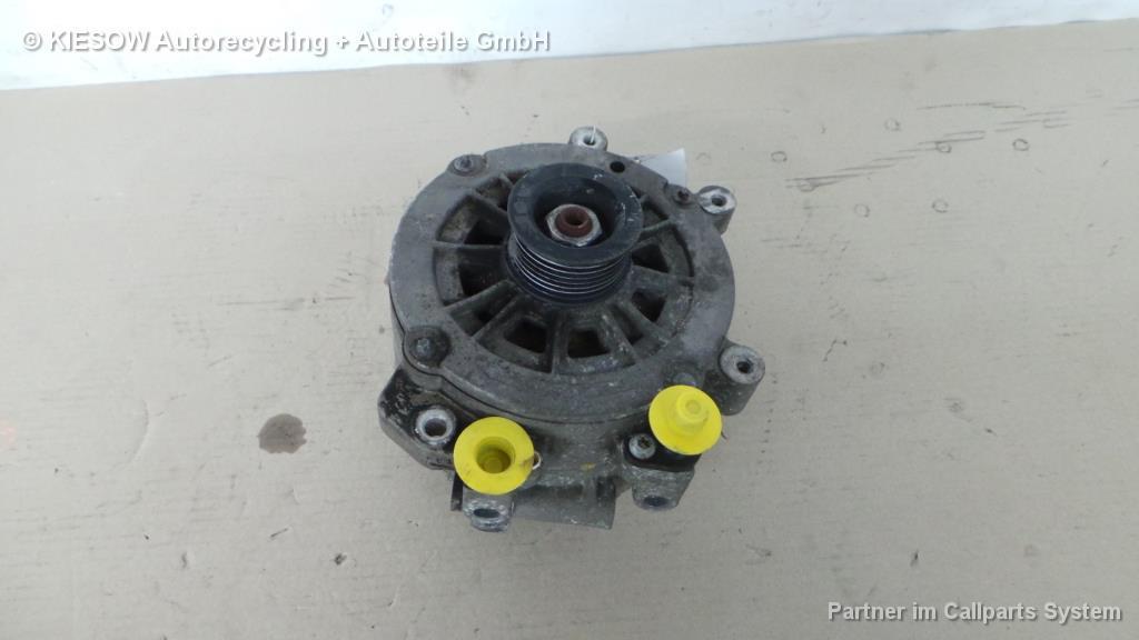 Porsche Cayenne 9PA;Lichtmaschine;ab 09/02-;94860301502