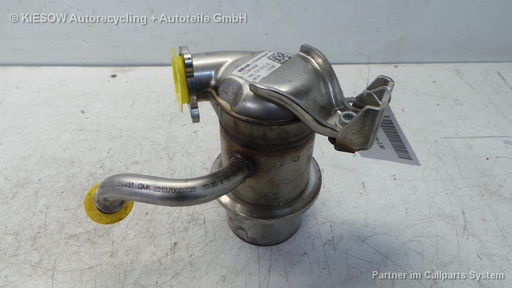 VW Sharan 7N;Abgaskühler;ab 01/11-;04L131512D