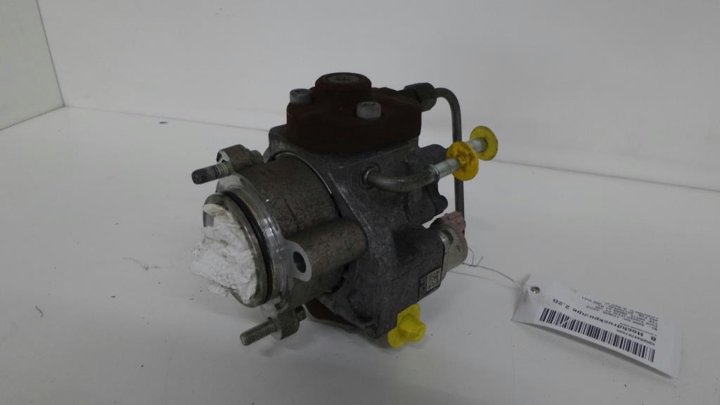 Ford Transit TT9;Hochdruckpumpe;ab 05/06-;6C1Q9B395AE;HU2940000403