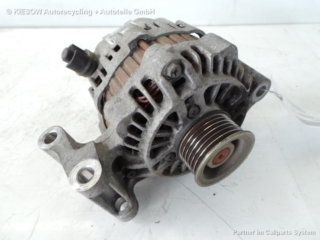 Lichtmaschine 1,4 Gs 2S6T10300DB Ford Fusion (Ju2, 06/02-) BJ: 2002