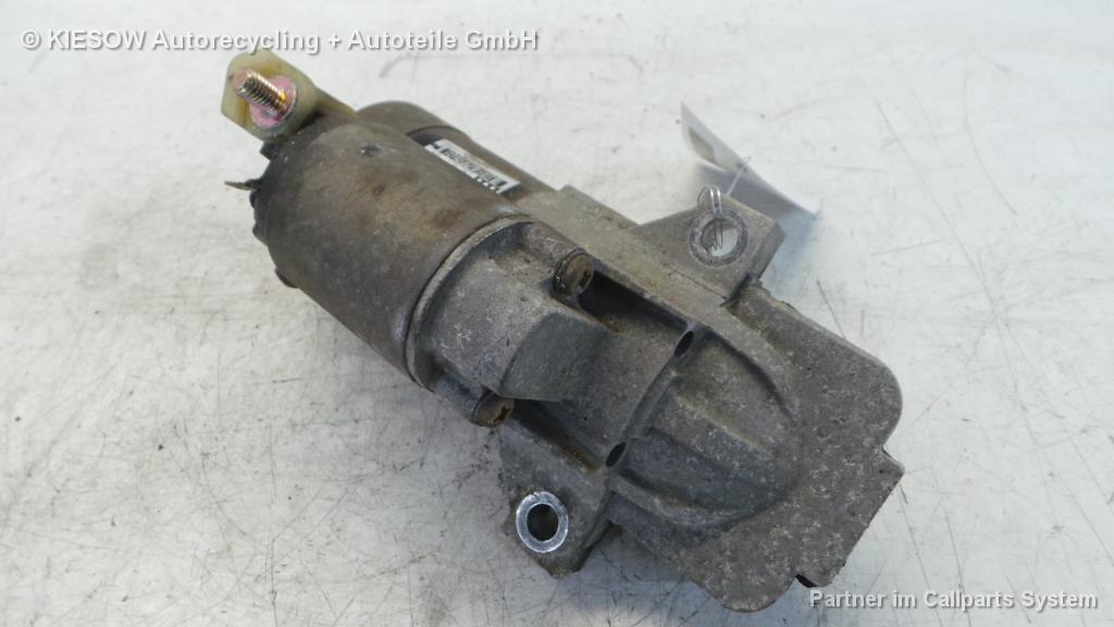 Mazda 6 GG;Anlasser;Starter;ab 02/02-;L327;M000T87681