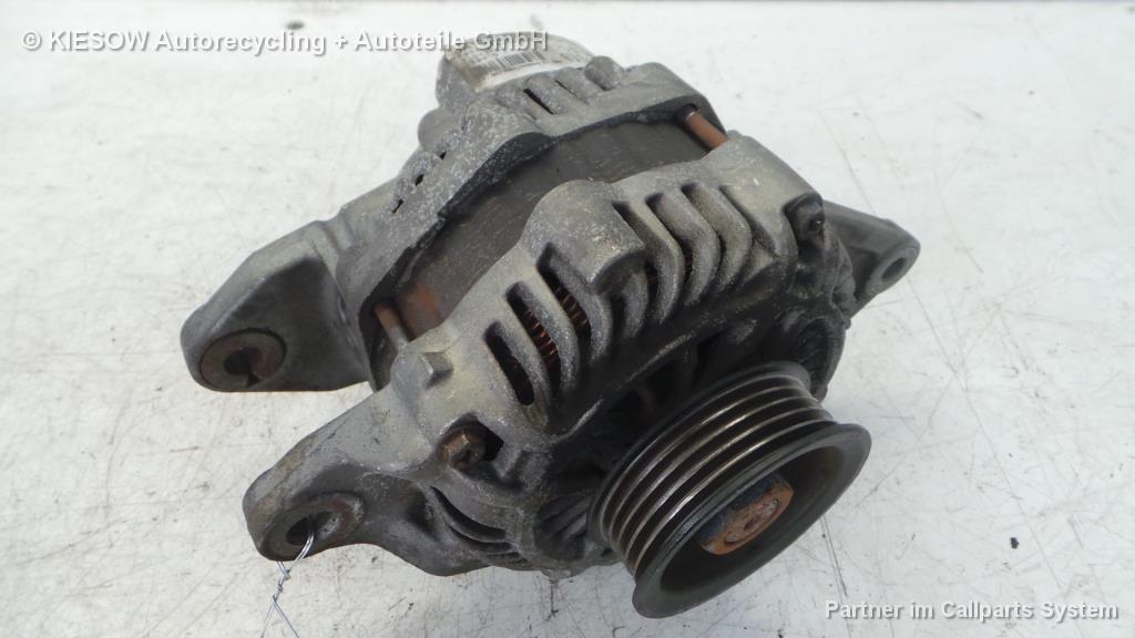 Smart Forfour 454;Lichtmaschine;Generator;ab 04/04-;259410