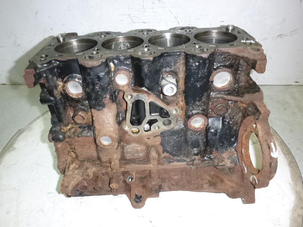 Motorblock Block Kia Hyundai Ceed Cerato Pro Soul Venga 1,6 D4FB DE274510