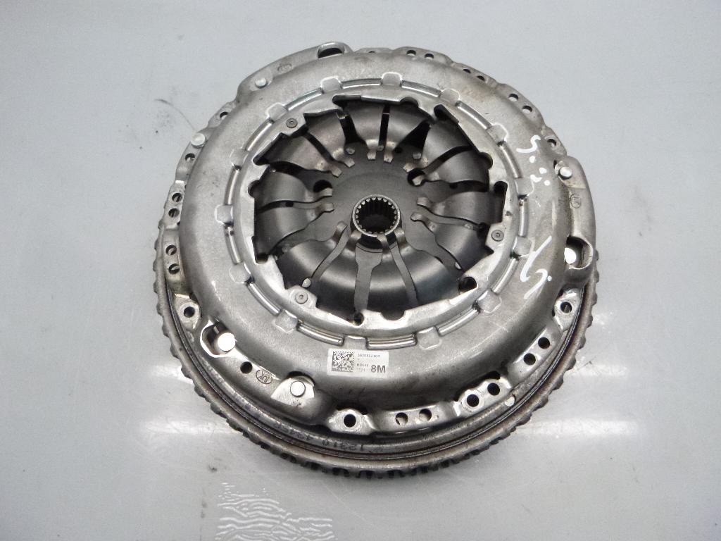 Kupplungssatz Dacia Lodgy Dokker 1,2 TCe H5F402 302059210R DE298260