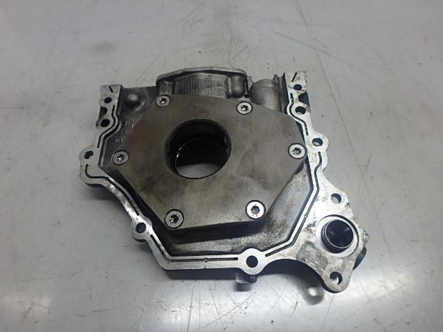 Ölpumpe Ford Focus C-Max DM2 II 2 1,6 TDCi G8DA 9652426380 DE235966