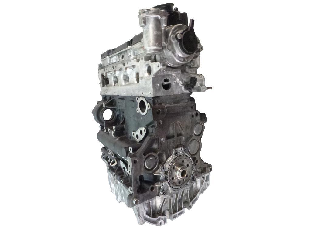 Motor Audi A4 B9 A5 F5A Q5 2,0 TDI DEUA 150 PS 110 KW DE297281