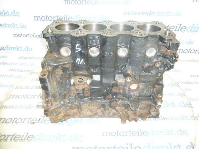 Motorblock Block Hyundai Kia i20 i30 ix20 Ceed Pro Soul Venga 1,4 D4FC DE68675