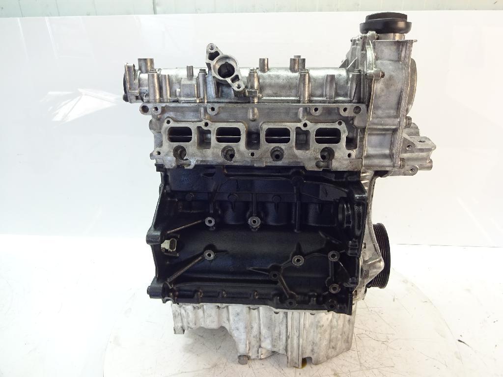 Motor Audi Seat Skoda VW Leon Golf Jetta 1,4 TFSI CAX CAXA Kettensatz Kolben NEU