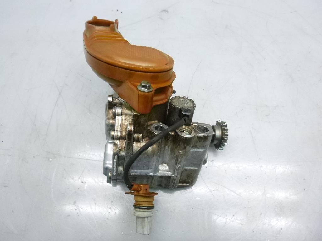 Ölpumpe Dacia Lodgy Dokker 1,2 TCe Benzin H5F402