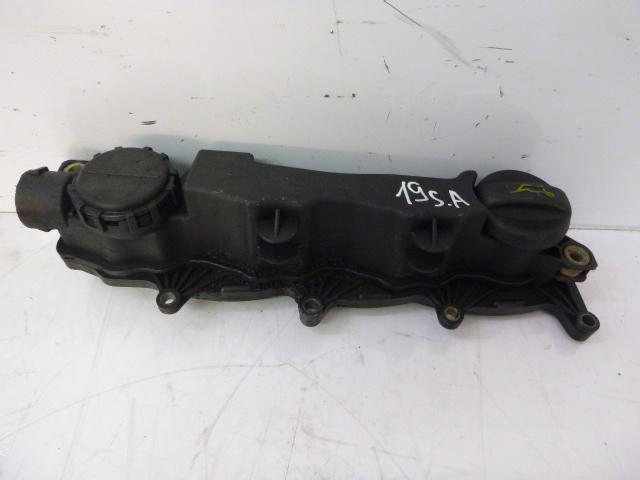 Ventildeckel Peugeot Mini Citroen C5 R55 307 1,6 HDi 9HZ DV6TED4 9651815680