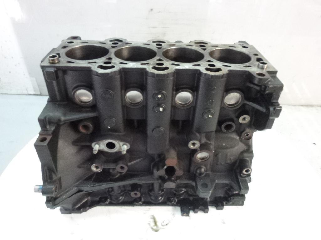 Motorblock Block Hyundai Kia i20 i30 ix20 Ceed Pro Soul Venga 1,4 D4FC DE306200