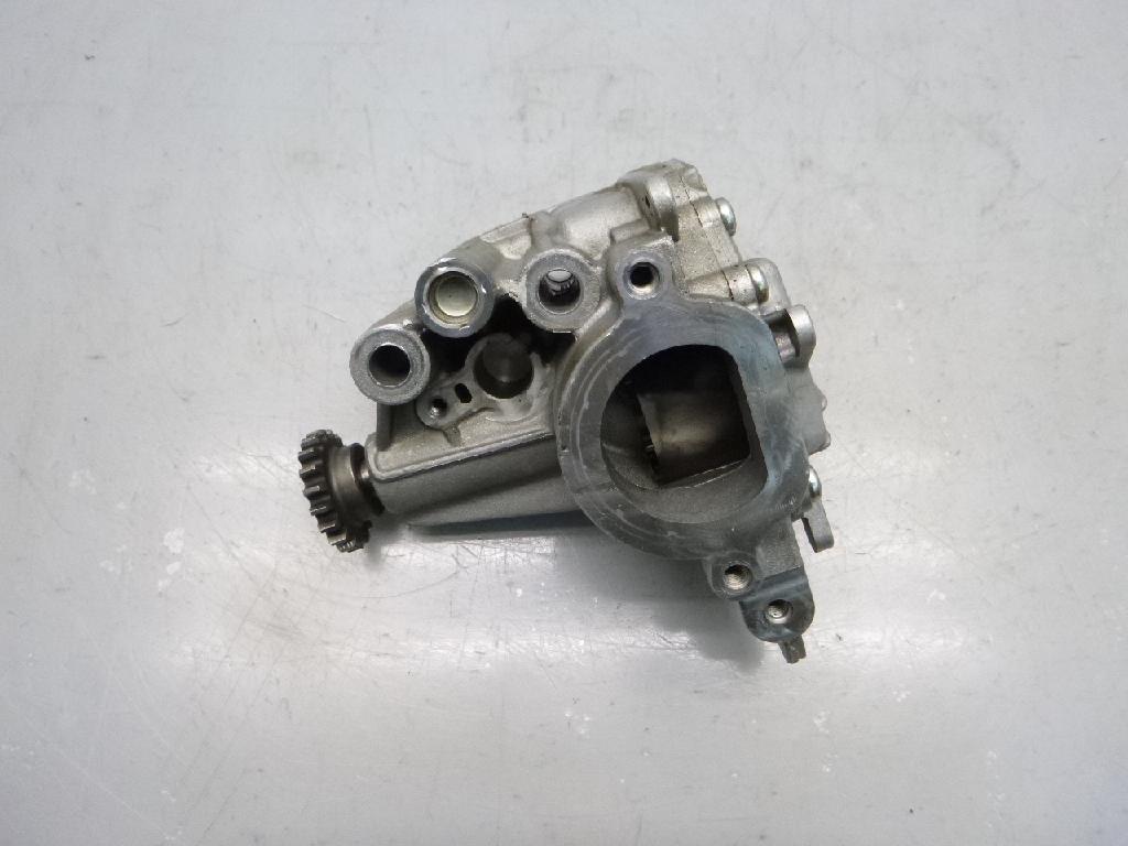 Ölpumpe Dacia Lodgy Dokker 1,2 TCe H5F402 150002257R DE293044