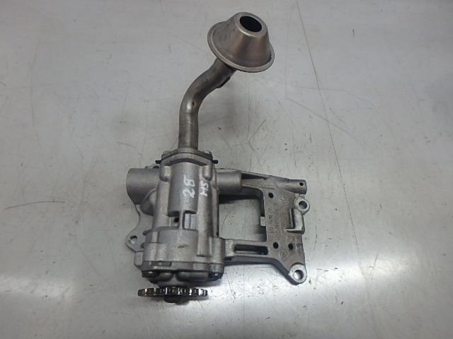 Ölpumpe Rover MG ZT ZT-T 75 RJ 2,0 CDTi M47 204D2 2247217 DE238999