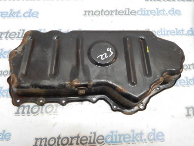 Ölwanne Unterteil C-Max DM2 Focus II 2 DA Ford 1,8 TDCi KKDA YS6Q-6675-AF