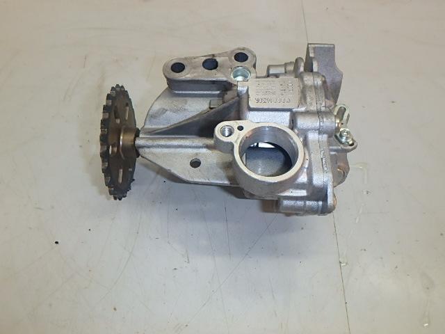 Ölpumpe Nissan Qashqai 1,6 Diesel R9M410 R9M 150001650