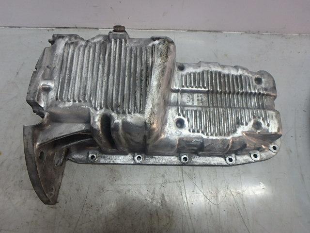 Ölwanne Chevrolet Daewoo Cruze Lacetti J200 Nubira 1,6 Benzin F16D3 96481581