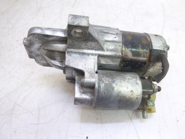 Anlasser Mazda 6 GG GY 2,0 Benzin LFF7 LF M000T90981 DE234905